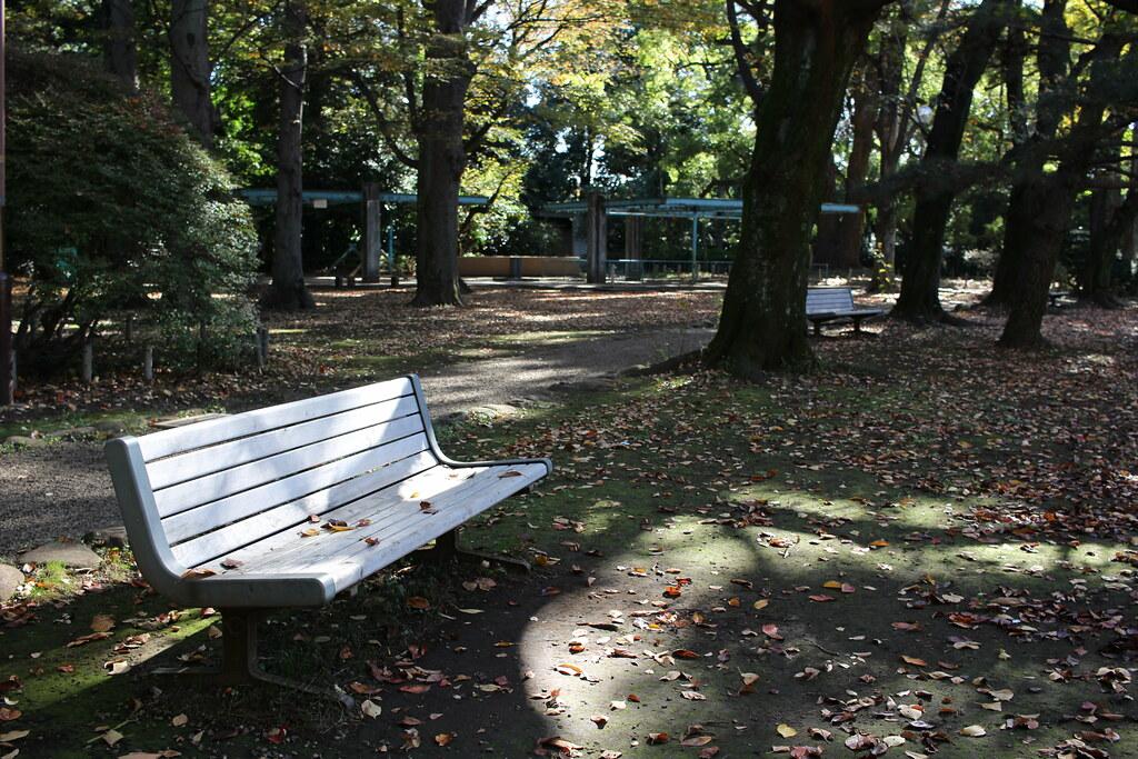 駒場公園2