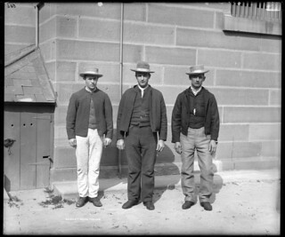 New South Wales prison uniforms, Darlinghurst Gaol | by NSW State Archives and Records