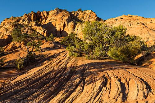 Sandstone Hiking | by IntrepidXJ