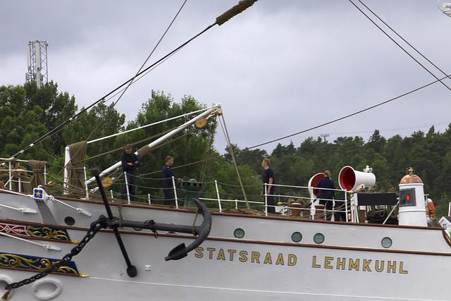 Various_Ship 1.3, Fredrikstad, Norway