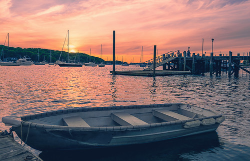 2016 d610 may nikon northportny sunset wowographycom 4982029 boat harbor village longisland 1635mm colorful water sky red orange nature tomreese photography 500px