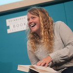 Kate Tempest   The playwright-rapper-poet presents her electrifying debut novel © Alan McCredie