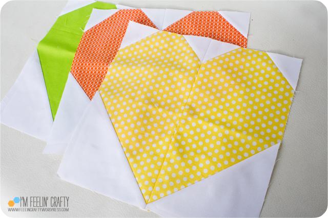 QuiltsforPulse-Yellow-ImFeelinCrafty