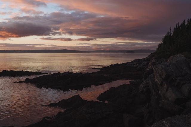 Musquash Head, New Brunswick