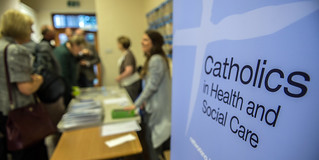 Healthcare Conference | by Catholic Church (England and Wales)