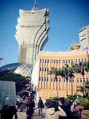 Ville nouvelle de Hengqin