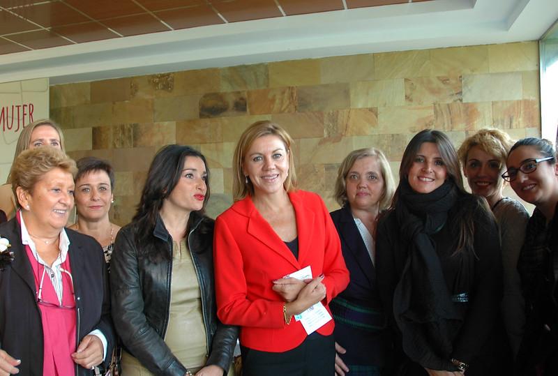 Jornada Instituto de la Mujer