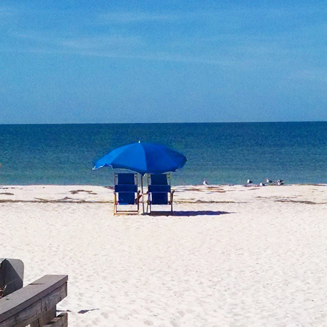 Caladesi Island Florida: Perfect Florida Beach Weather On Caladesi Island Yesterday