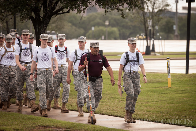 March To The Brazos 2016