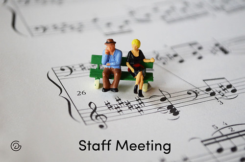 Groove Q Staff Meeting | by Groove Q