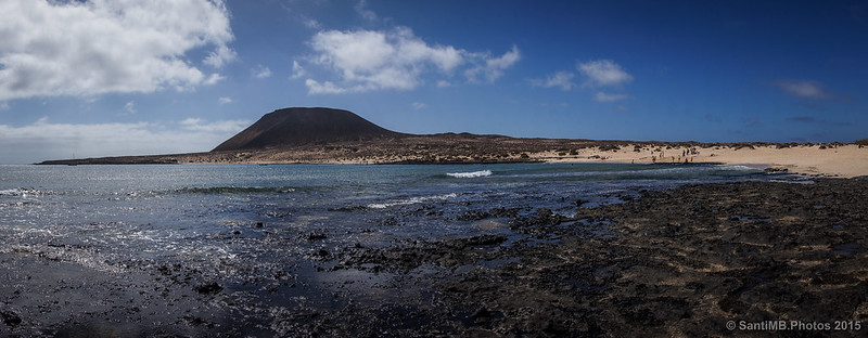 Playas remotas
