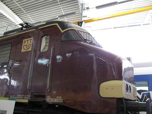 ns motorpost 3031 | by remco2000