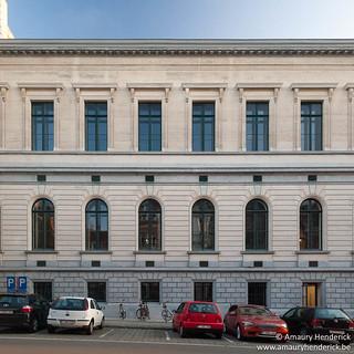 ADH 2015-09-23 Boekentoren & Plateaugebouw 2015-09-23 003.jpg   by Amaury Henderick