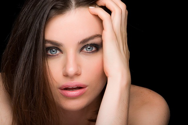 Jeanine Beauty Headshot