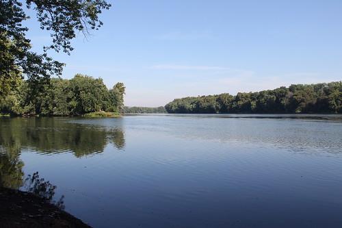 virginia leesburg potomacriver redrockwildernessoverlookregionalpark