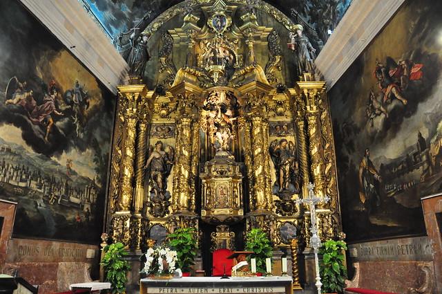 DSC_4515 Iglesia de Sant Miquel