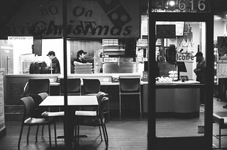 Domino's Pizza, West LA | by Jesse Keller