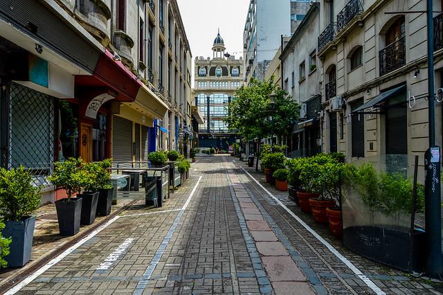 Vieja Ciudad