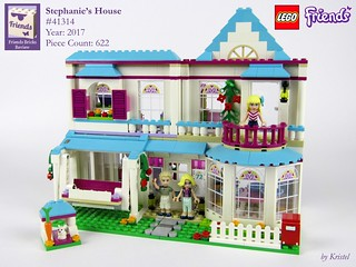 Review: Stephanie's House (41314) | by kjw010