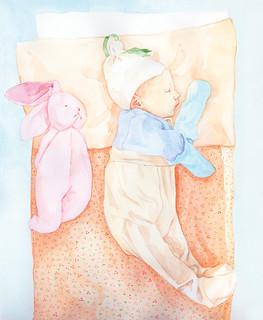 Cuddly Toy / Unilelu | by Julia & Perttu Prusi