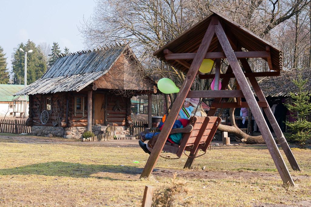 Dudutki_Folk_Museum 2.14, Minsk, Belarus