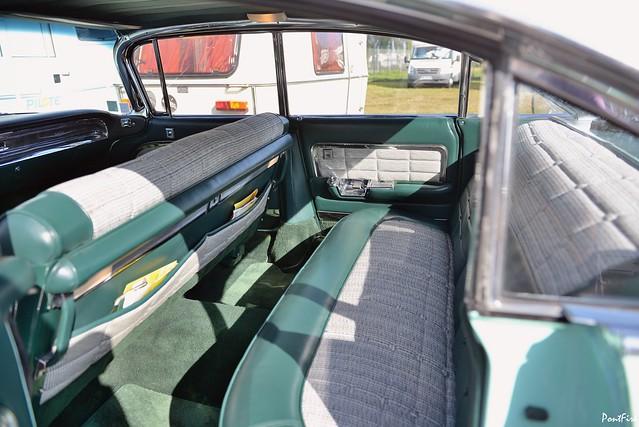 1959 Cadillac Sixty Special Fleetwood