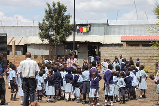 NAIROBI SLUM S 2014 | by kipperbell