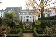 Van Loon Garden