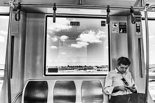 Clouds in the subway | by frolik2001
