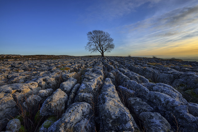 Malham Lings Yorkshire 01/2015