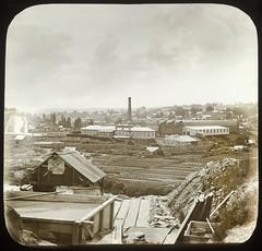 Ballarat Woollen Mill (1875)