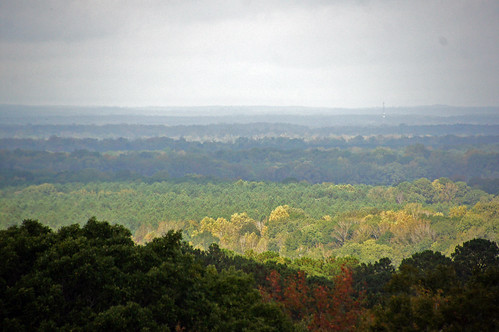 Jeff Busby Overlook, Natchez Trace Parkway | by SomePhotosTakenByMe