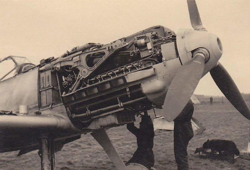 Bf109E