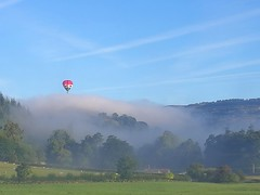 Llangollen Paragliding