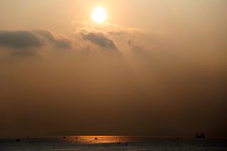 Wah Fu Sunset