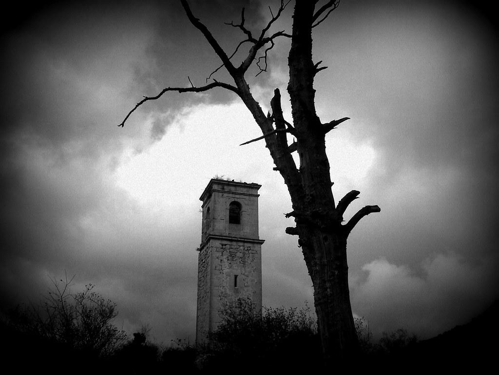 Miedo en Ochate   tunante80   Flickr