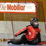 Junioren E I - Floorball Köniz III Saison 2014/15