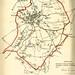 Map of Bradford - 1832