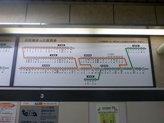 JR Fuji Station   by Kzaral