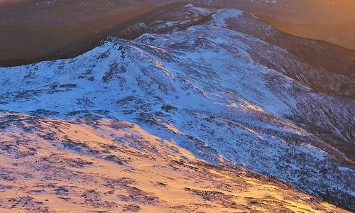 new blue winter sunset white lake snow mountains color colour clouds gold franklin washington mt view jan january nh hampshire presidential mount southern hut monroe vista pierce range eisenhower 2015