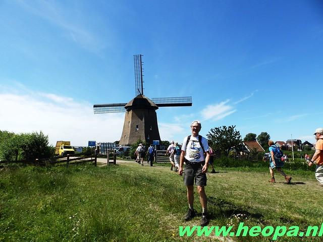 2016-06-16 2e dag Plus Wandel 4 Daagse Almaar 26 Km (145)