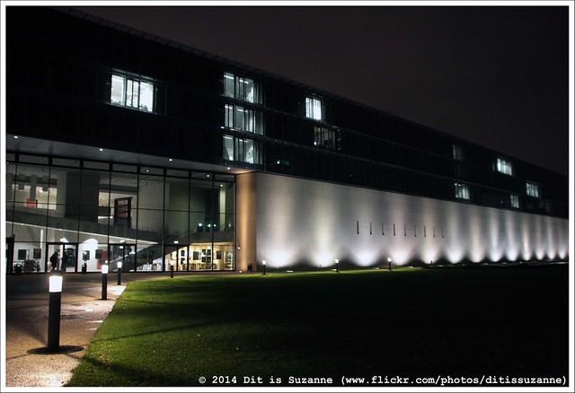 Hochschule für Fernsehen und Film München | University of Television and Film
