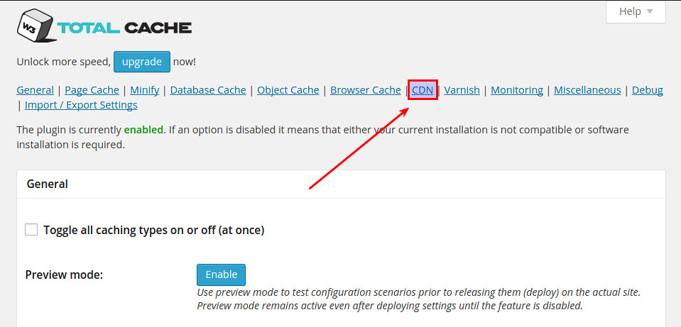 Enable Amazon CloudFront - by xmodulo Enable Amazon CloudFront - by xmodulo