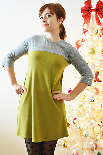 Christine Haynes Marianne Dress | by MissMake