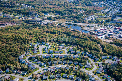 canada novascotia halifax lowersackville millwooddrivelowersackvillenovascotiacanada viewpointaerialphotography