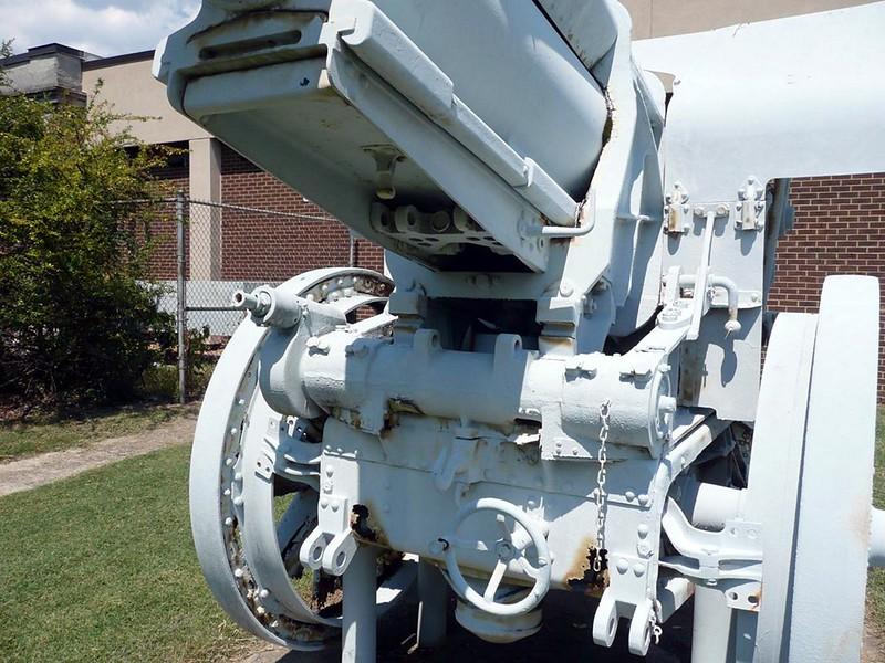21 cm MORSER m10-16 4
