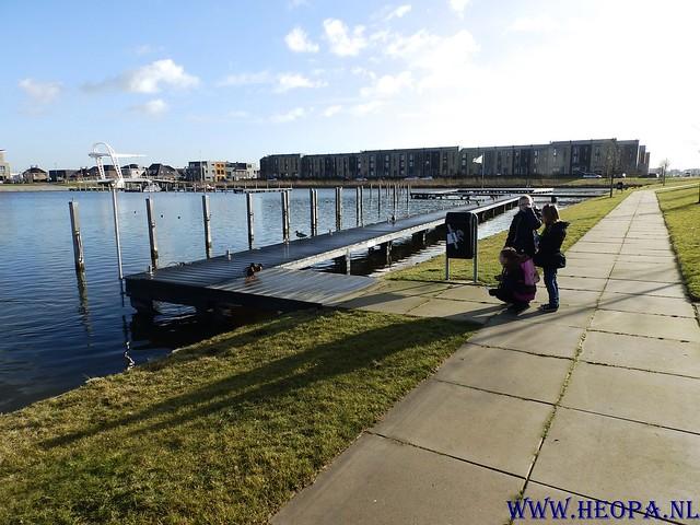2015-01-17  VOC Wandeltocht Almere  16.5 Km   (26)