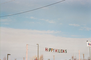 Happy Holidays. | by naomi.dodds