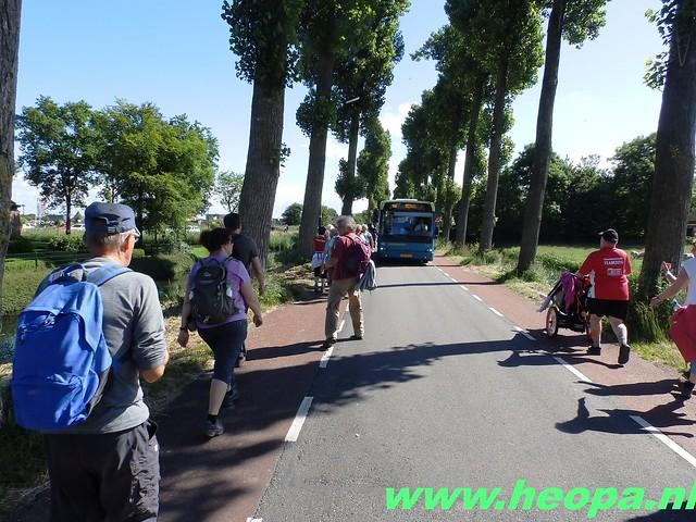 2016-06-16 2e dag Plus Wandel 4 Daagse Almaar 26 Km (62)