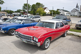 wagon   by ClapChowderPWN